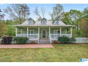 Property for sale at 336 Jonesboro Circle, Columbiana, Alabama 35051