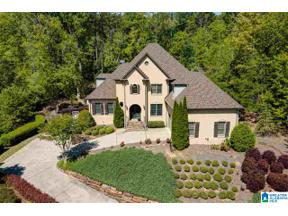 Property for sale at 1009 Mountain Trace, Birmingham, Alabama 35242