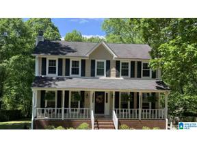 Property for sale at 1313 Colonial Way, Alabaster, Alabama 35007