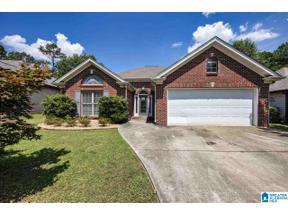 Property for sale at 522 Cahaba Manor Lane, Pelham, Alabama 35124