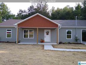 Property for sale at 2119 Mountain Gap Rd, Blountsville,  Alabama 35031