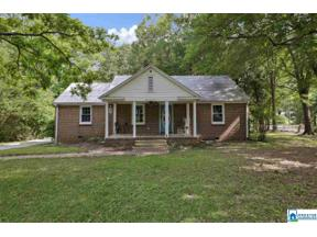 Property for sale at 117 Pine St, Trussville, Alabama 35173