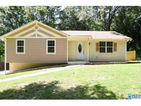 Property for sale at 5254 Parrish Ct, Adamsville,  Alabama 35005