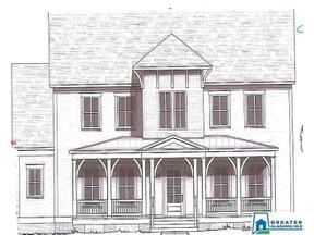 Property for sale at 574 Preserve Way, Hoover,  Alabama 35226