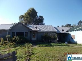 Property for sale at 7424 Quinton Rd, Dora,  Alabama 35062