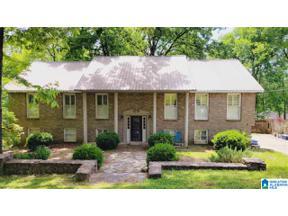 Property for sale at 3443 Tamassee Lane, Hoover, Alabama 35226