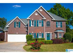 Property for sale at 4854 Wood Springs Lane, Hoover, Alabama 35226