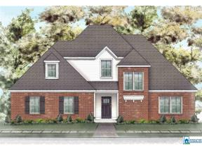 Property for sale at 1077 Camellia Ridge Dr, Pelham,  Alabama 35124