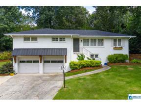 Property for sale at 3168 Dolly Ridge Dr, Vestavia Hills,  Alabama 35243