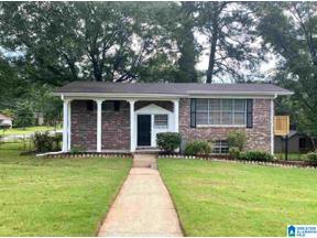 Property for sale at 604 Fairlawn Circle, Hueytown, Alabama 35023