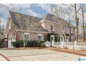 Property for sale at 2617 Poplar Post Rd, Vestavia Hills,  Alabama 35243
