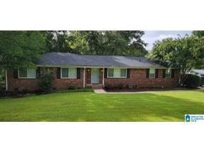 Property for sale at 927 Alford Avenue, Hoover, Alabama 35226