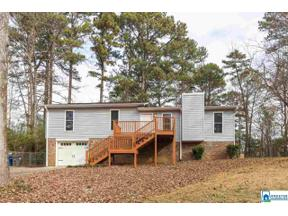 Property for sale at 107 Yvonne Cir, Trussville,  Alabama 35173