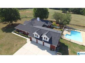 Property for sale at 5955 Spring Creek Rd, Montevallo,  Alabama 35115