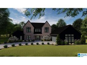 Property for sale at 4301 Glasscott Crossing, Hoover, Alabama 35226