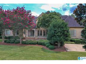 Property for sale at 7165 Old Overton Club Drive, Vestavia Hills, Alabama 35242