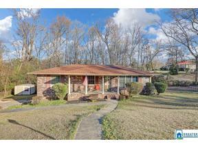 Property for sale at 118 Woodland Dr, Adamsville,  Alabama 35041