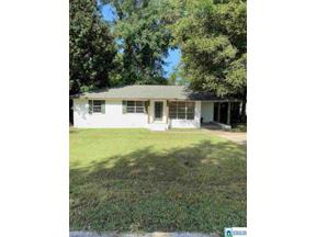 Property for sale at 105 Branch St, Hueytown, Alabama 3