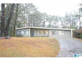 Property for sale at 1820 Mountain Woods Place, Vestavia Hills, Alabama 35216