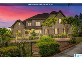 Property for sale at 4384 Kings Mountain Ridge, Vestavia Hills, Alabama 35242
