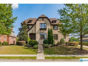 Property for sale at 517 Boulder Lake Way, Vestavia Hills,  Alabama 35242
