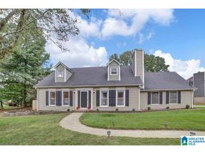 Property for sale at 1403 Willow Creek Parkway, Alabaster, Alabama 35007