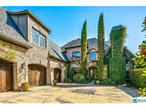 Property for sale at 132 Carnoustie Dr, Pelham,  Alabama 35124