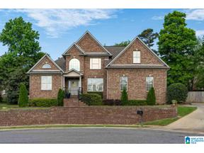 Property for sale at 805 Bear Trace, Hoover, Alabama 35226