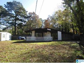 Property for sale at 2129 Chapel Hill Road, Hoover, Alabama 35216
