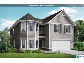Property for sale at 317 Union Station Dr, Calera,  Alabama 35040