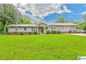Property for sale at 1835 Brookside Rd, Mount Olive,  Alabama 35117