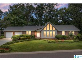 Property for sale at 2610 Linger Lane, Hoover, Alabama 35226