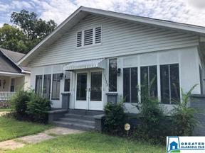 Property for sale at Tarrant,  Alabama 35217