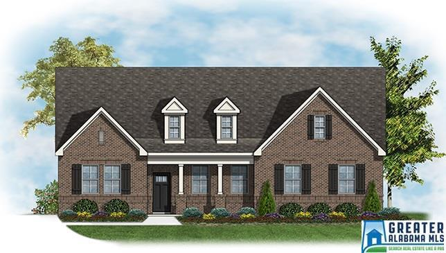 Photo of home for sale at 3017 Adams Mill Dr, Chelsea AL
