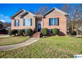Property for sale at 119 Heather Ridge Dr, Pelham,  Alabama 35124