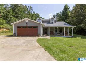 Property for sale at 6611 Truman Aldrich Parkway, West Blocton, Alabama 35184
