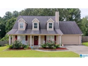 Property for sale at 100 Red Oak Drive, Alabaster, Alabama 35007