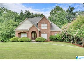 Property for sale at 5308 Whispering Pines Drive, Mount Olive, Alabama 35117