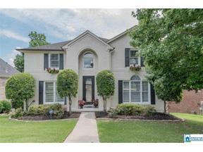 Property for sale at 1555 Bent River Cir, Birmingham, Alabama 35216