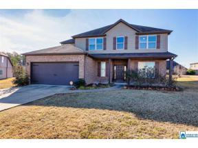 Property for sale at 163 Rosegate Dr, Calera,  Alabama 35040