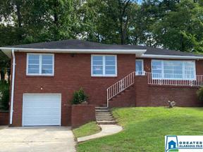 Property for sale at 324 Ridgewood Ave, Fairfield,  Alabama 35064