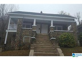 Property for sale at 1393 Fulton Ave, Tarrant, Alabama 3