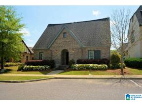 Property for sale at 1777 Chace Drive, Hoover, Alabama 35244