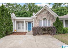 Property for sale at 108 Hidden Creek Circle, Pelham, Alabama 35124
