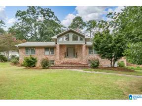 Property for sale at 3233 Mockingbird Lane, Hoover, Alabama 35226
