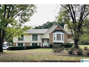 Property for sale at 3043 Skylark Cir, Hoover,  Alabama 35244