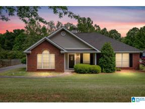 Property for sale at 112 Star View Circle, Alabaster, Alabama 35007