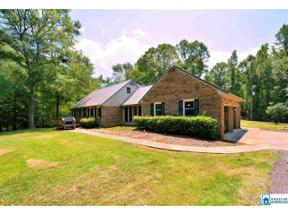 Property for sale at 125 Ivy Way, Chelsea,  Alabama 35043