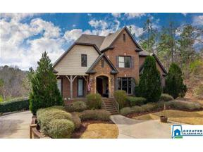 Property for sale at 1047 Grand Oaks Dr, Hoover,  Alabama 35022
