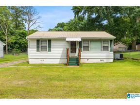 Property for sale at 2112 27th Avenue, Hueytown, Alabama 35023